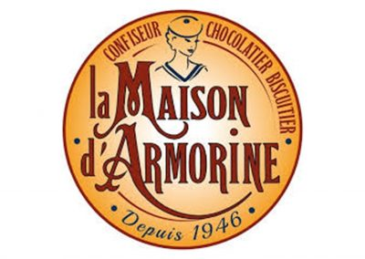 MAISON D'ARMORINE