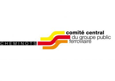 COMITE CENTRAL DU GROUPE PUBLIC FERROVIAIRE