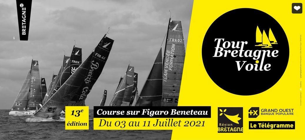 QUIBERON – Le Bagad de Vannes pour le Tour de Bretagne à la Voile